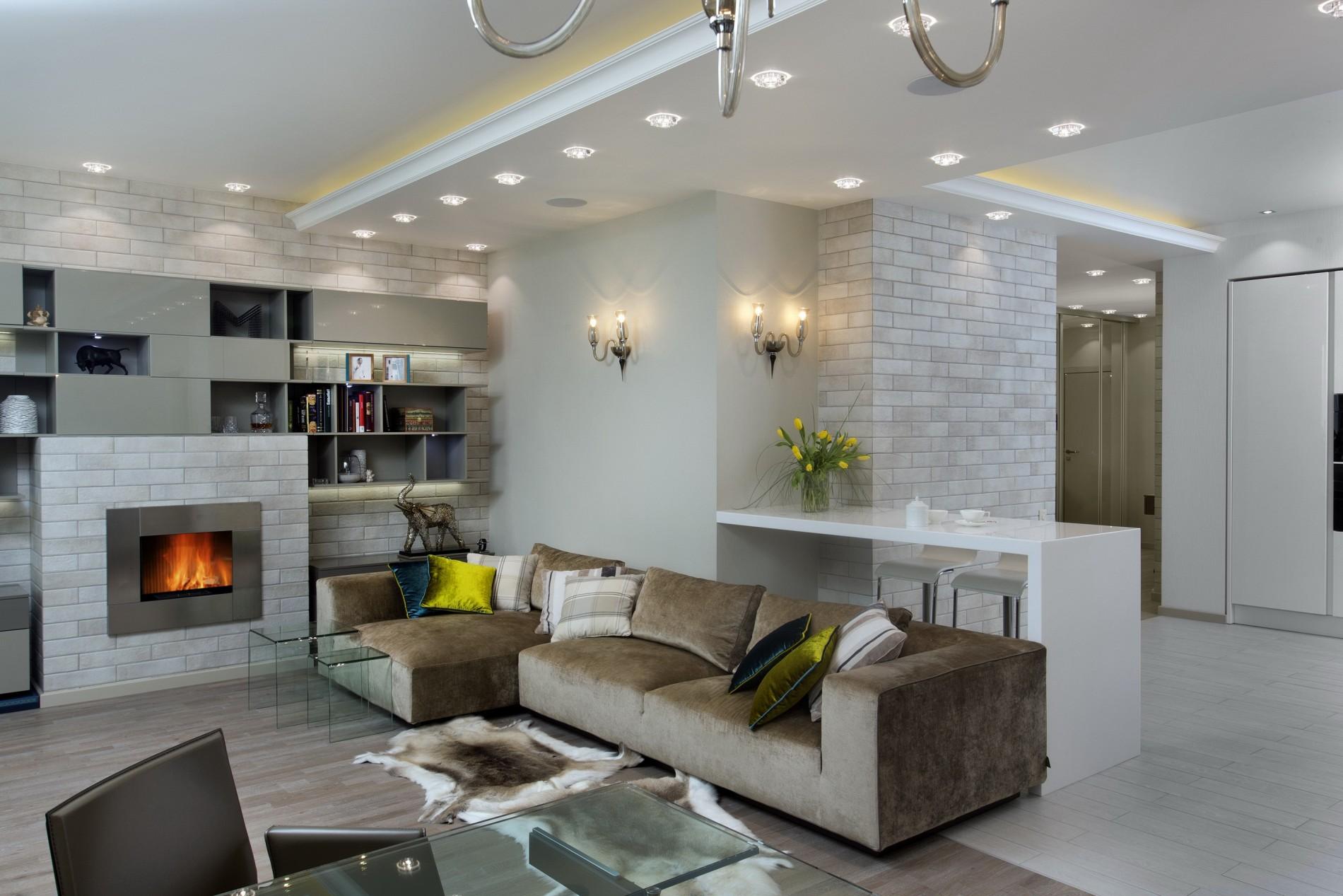 ЖК «Северный Парк» купить квартиру с дизайнерским интерьером